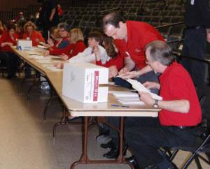 2012 Sedgwick County Caucus 1